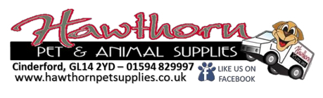 Hawthorn Pet Supplies